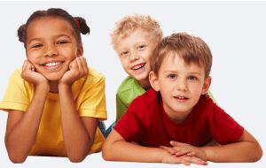Een kindertherapeut vind je snel op allekindertherapeuten.nl